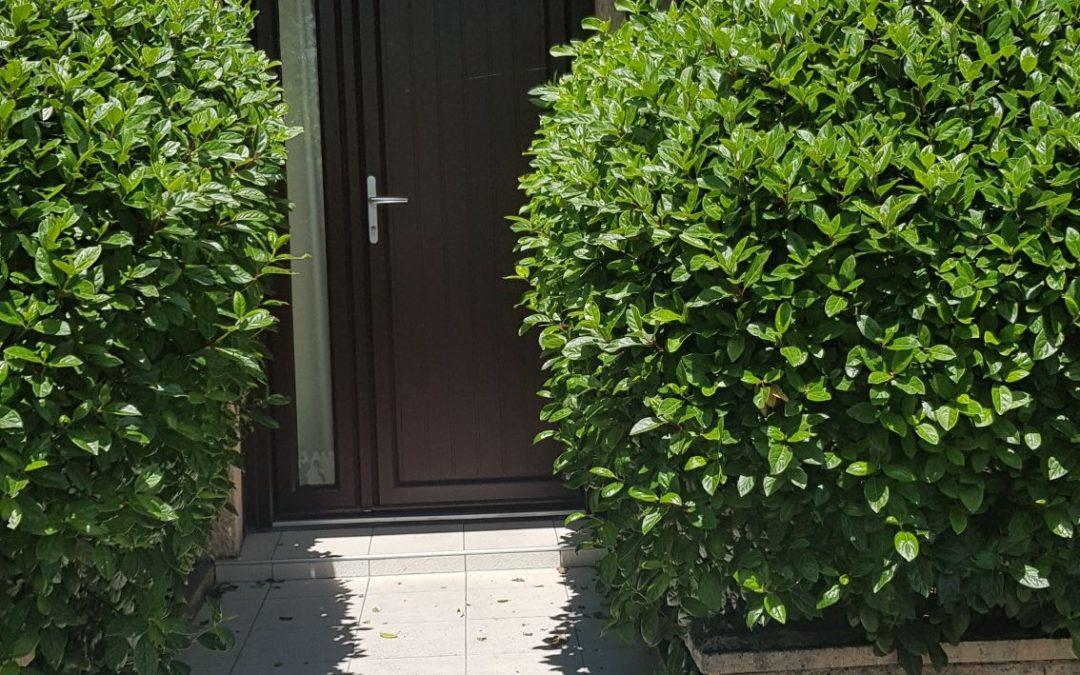 GCDH installe une porte d'entrée